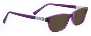 Bellinger BOUNCE-4-602 Sunglasses in Purple