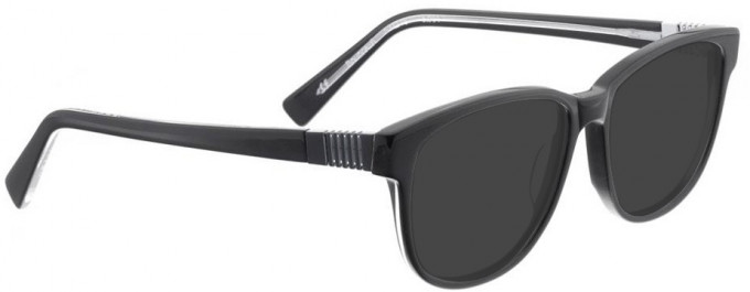 Bellinger BOUNCE-6-901 Sunglasses in Black Transparent