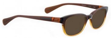 Bellinger BOUNCE-8-664 Sunglasses in Purple