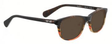 Bellinger BUMPER-1-414 Sunglasses in Blue Pattern