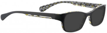 Bellinger DRACO-1-903 Sunglasses in Black