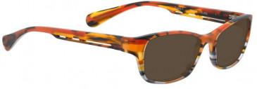 Bellinger DRACO-1-903 Sunglasses in Black
