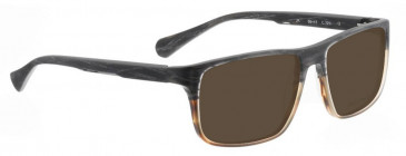 Bellinger JR-720 Sunglasses in Grey