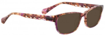 Bellinger PATROL-260 Sunglasses in Brown Tortoiseshell