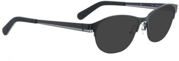 Bellinger SKY-7941 Sunglasses in Dark Grey