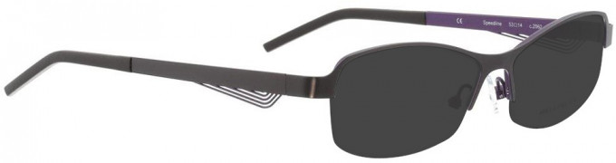Bellinger SPEEDLINE-2062 Sunglasses in Brown
