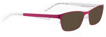 Bellinger NEW RAINBOW-2-6698 Sunglasses in Purple