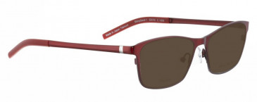 Bellinger SHINYSAND-1-9000 Sunglasses in Black