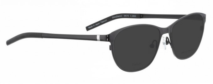 Bellinger SHINYSAND-2-2600 Sunglasses in Brown