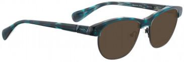 Bellinger BOUNCE-JFK-2-629 Sunglasses in Purple