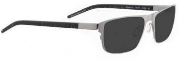 Bellinger GATEWAY-4-7600 Sunglasses in Grey