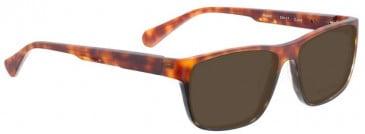 Bellinger ROCKIT-248 Sunglasses in Light/Dark Havana