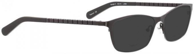 Bellinger BANGLE-4-2060 Sunglasses in Brown