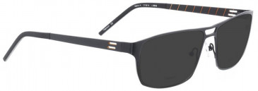 Bellinger MANZ-4-9056 Sunglasses in Black