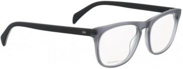 Entourage of 7 ALEX Glasses in Matte Grey
