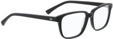 Entourage of 7 GRACE Glasses in Black