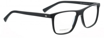 Entourage of 7 GRIFFITH Glasses in Black