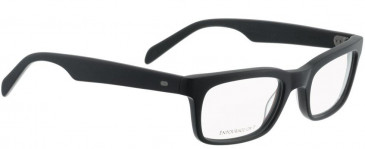 Entourage of 7 NICO Glasses in Matte Black