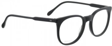 Entourage of 7 RON Glasses in Matte Black