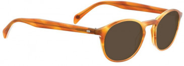 Entourage of 7 KENT Sunglasses in Brown