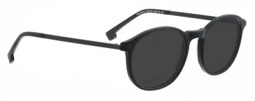 Entourage of 7 FLORENCE Sunglasses in Black