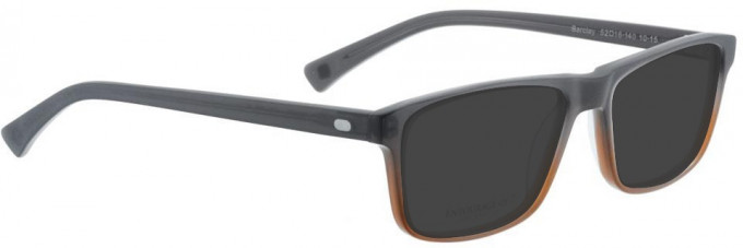 Entourage of 7 BARCLAY Sunglasses in Grey