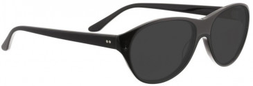 Entourage of 7 CATHY Sunglasses in Black