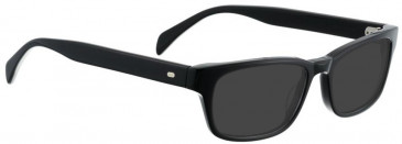 Entourage of 7 Plastic Ready-Made Reading Sunglasses