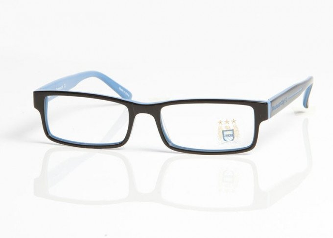 MANCHESTER CITY Designer Glasses