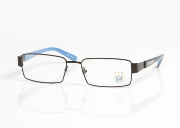 MANCHESTER CITY Prescription Glasses