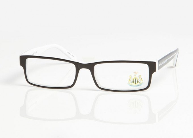 NEWCASTLE UNITED Designer Glasses