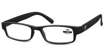 SFE Ready-Made Reading Glasses in Black