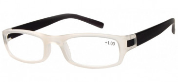 SFE Petite Plastic Ready-Made Reading Glasses