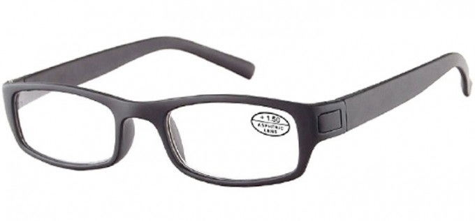 SFE Ready-Made Reading Glasses in Grey
