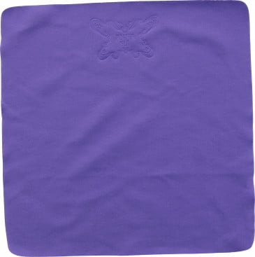 Anna Sui lens Cloth in Purple
