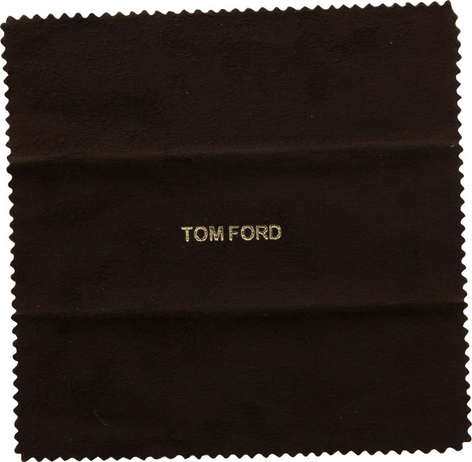 Tom Ford Lens Cloth in Brown