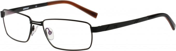 Cat CTO-E04 Glasses in Black