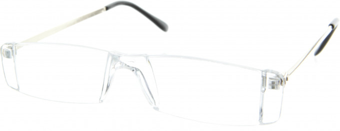 SFE 9314 Ready-made Reading Glasses in Gold