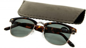 SFE 9321 Ready-made Reading Glasses in Tortoiseshell