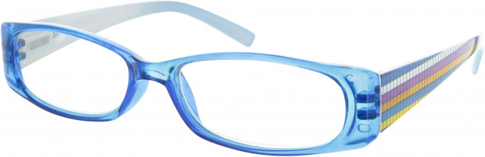 SFE 9325 Ready-made Reading Glasses in Blue