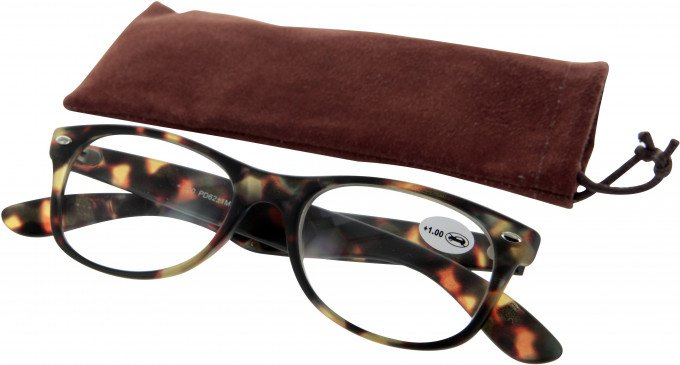 SFE 9330 Ready-made Reading Glasses in Tortoiseshell