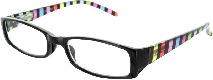 SFE 9332 Ready-made Reading Glasses in Red