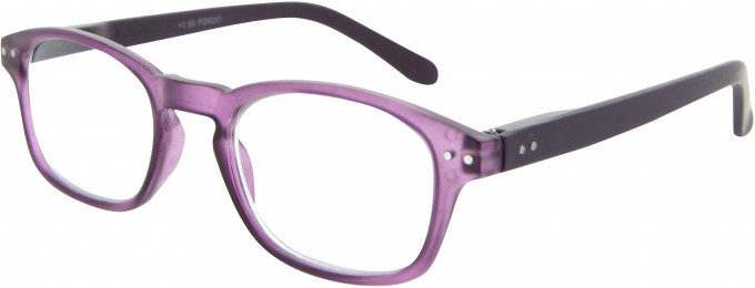 SFE 9335 Ready-made Reading Glasses in Purple