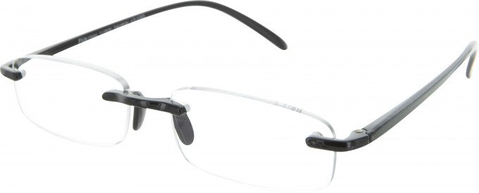 SFE 9337 Ready-made Reading Glasses in Black