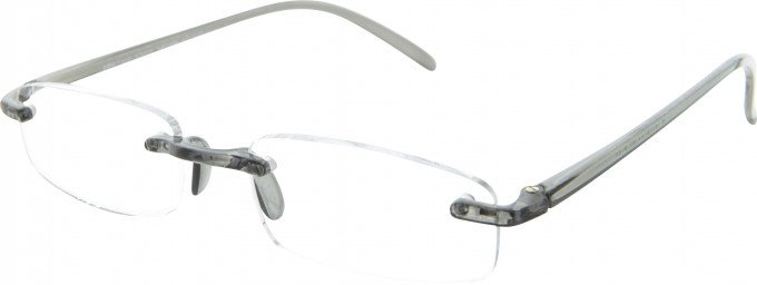 SFE 9337 Ready-made Reading Glasses in Grey