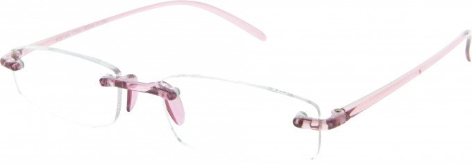 SFE 9337 Ready-made Reading Glasses in Lilac