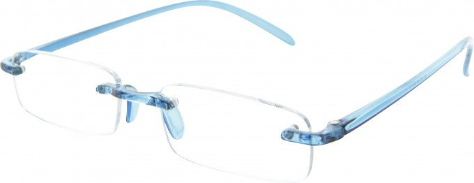 SFE 9337 Ready-made Reading Glasses in Blue