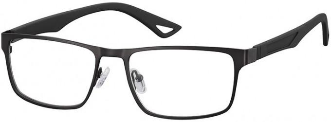 SFE-9356 Glasses in Black