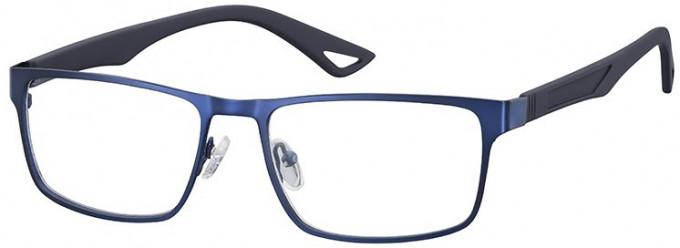 SFE-9356 Glasses in Blue