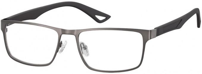 SFE-9356 Glasses in Gunmetal